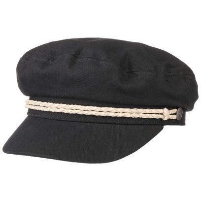 Brixton Ashland Elbseglermütze Schiffermütze Kapitänsmütze Mütze Cap Kappe Schildmütze - Bild 1