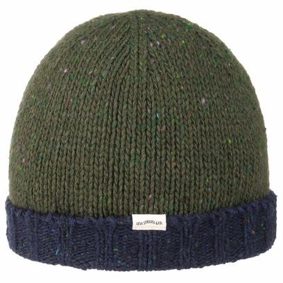 Levi´s Colour Block Beanie Strickmütze Wintermütze Mütze