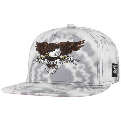 Cayler & Sons FD Snapback Cap Basecap Baseballcap Flat Brim Snapback Kappe - Bild 1
