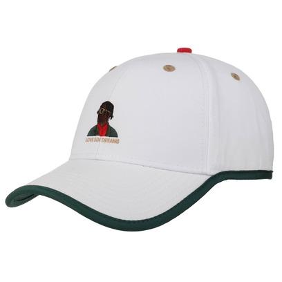 Cayler & Sons Dream$ Strapback Cap Basecap Baseballcap Kappe Curved Brim - Bild 1