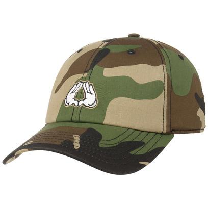 Cayler & Sons La Familia Strapback Cap Basecap Baseballcap Kappe Curved Brim - Bild 1