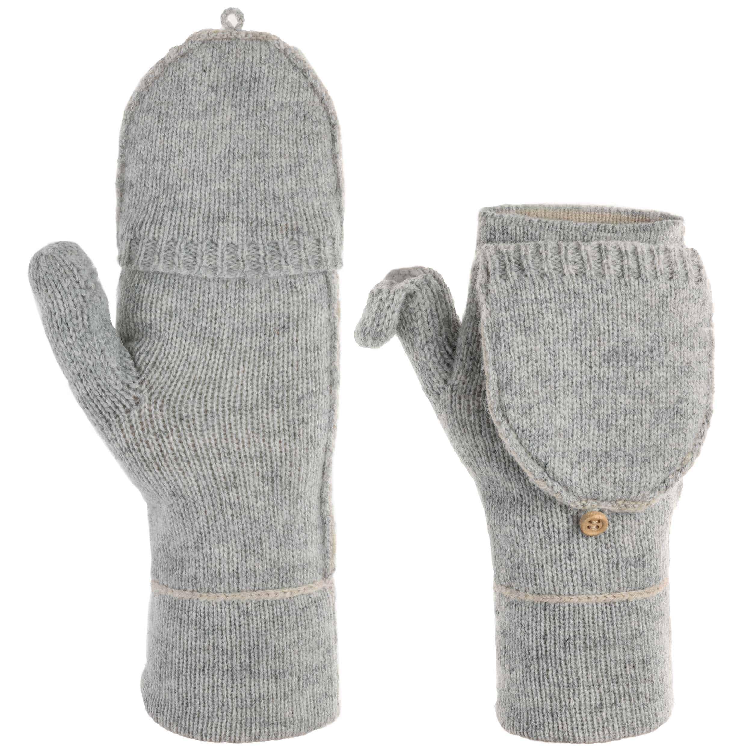twotone flip damen handschuhe by ugg 69 95. Black Bedroom Furniture Sets. Home Design Ideas