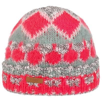Barts Emerald Beanie Mütze Strickmütze Umschlagmütze Damenmütze Wintermütze - Bild 1