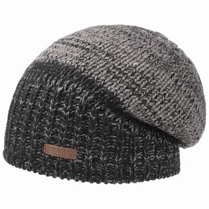Barts Brighton Beanie Strickmütze Mütze Wintermütze Oversize-Mütze - Bild 1