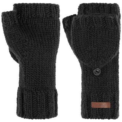 Barts Elvy Fingerlose Handschuhe Strickhandschuhe Fausthandschuhe - Bild 1