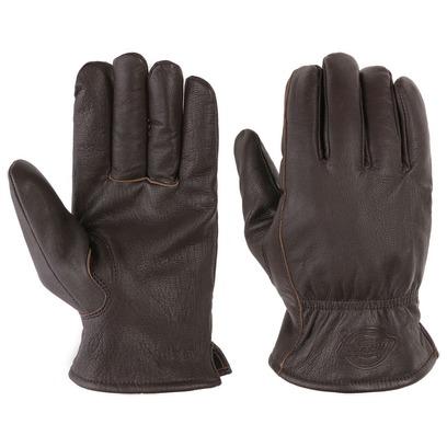 Dickies Memphis Lederhandschuhe Handschuhe Fingerhandschuhe Herrenhandschuhe
