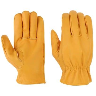 Dickies Unlined Lederhandschuhe Handschuhe Fingerhandschuhe Herrenhandschuhe