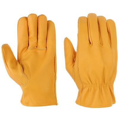Dickies Unlined Lederhandschuhe Handschuhe Fingerhandschuhe Herrenhandschuhe - Bild 1