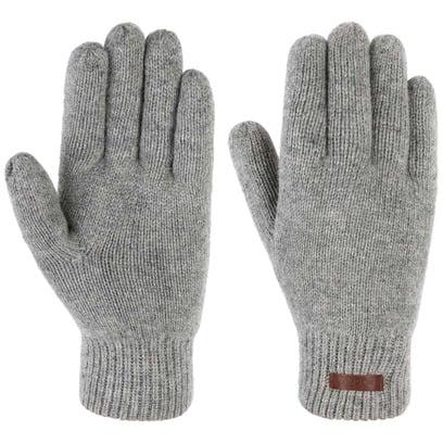 Barts Haakon Kinderhandschuhe Fingerhandschuhe Handschuhe Strickhandschuhe