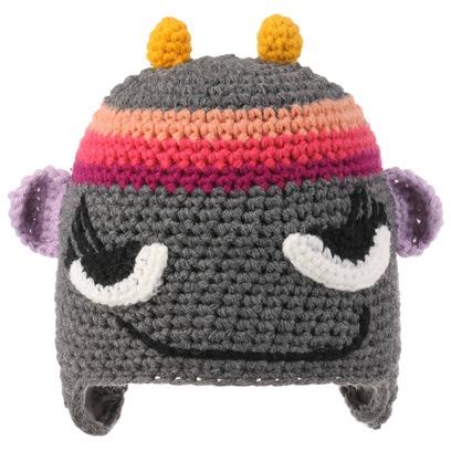 Barts Girls Monster Beanie Mütze Strickmütze Wintermütze Mädchenmütze - Bild 1