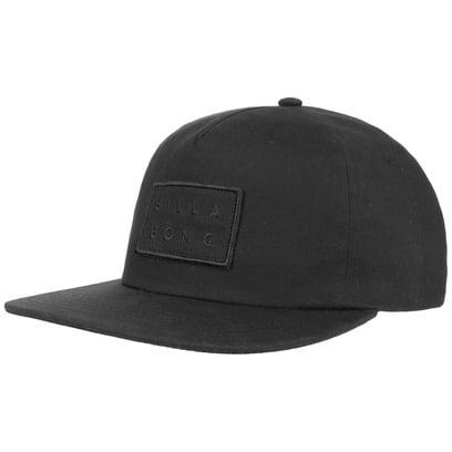 Billabong Die Cut Snapback Cap Basecap Baseballcap Flatbrim Flat Brim Kappe Käppi - Bild 1