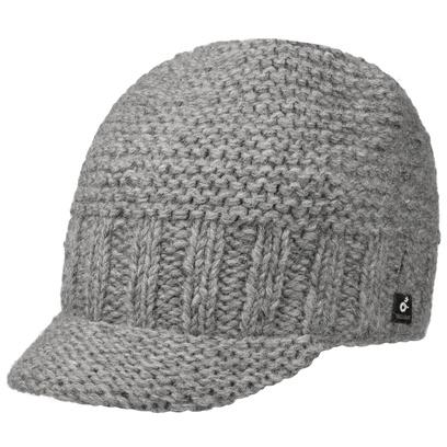 Chillouts Inverno Wool Strickmütze Beanie Wintermütze Skimütze Wollmütze - Bild 1