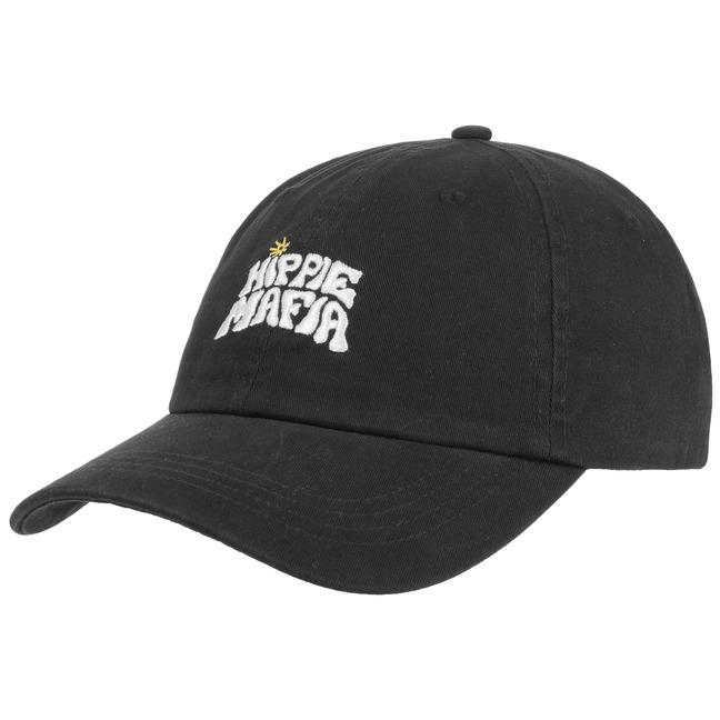 Quiksilver Hippie Mafia Snapback Cap Basecap Ba...