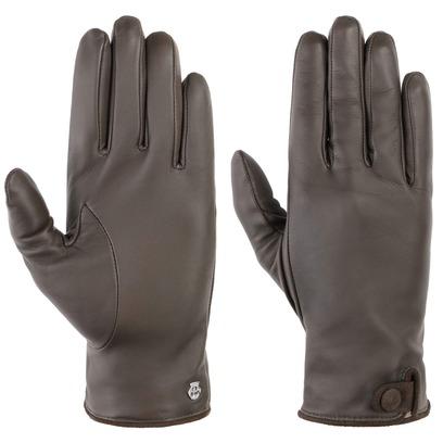 Roeckl Tiny Belt Lederhandschuhe Handschuhe Fingerhandschuhe Damenhandschuhe - Bild 1
