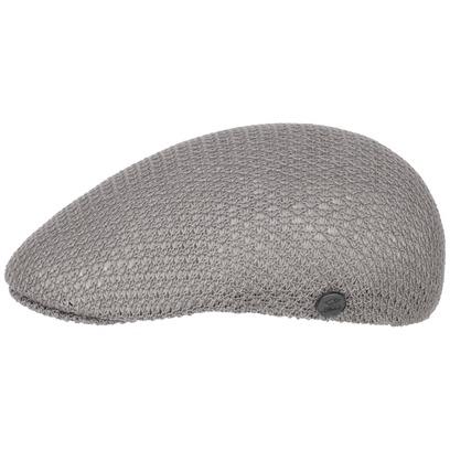 Chillouts Norwich Ultralight Flatcap Schirmmütze Schiebermütze Sommercap - Bild 1