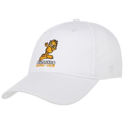 Cayler & Sons Garfield The Dab Cap Baseballcap Basecap Strapback Baumwollcap Comic - Bild 1