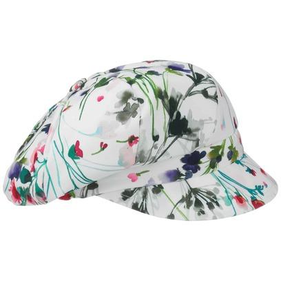 Lierys Maryam Ballonmütze Damencap Strandcap Sonnencap Sommercap Newsboy-Mütze - Bild 1