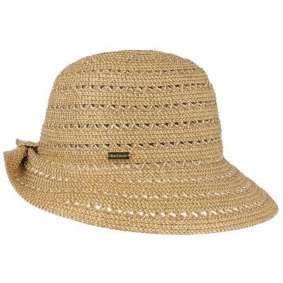 Betmar Stella Panama Shimmer Schlapphut Damenhut Sommerhut Sonnenhut Strandhut Strohhut Panamahut - Bild 1
