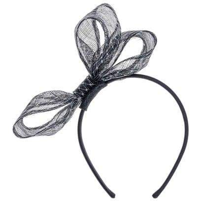 Lierys Big Bow Fascinator Kopfschmuck Hochzeitshut Anlasshut Damenhut - Bild 1