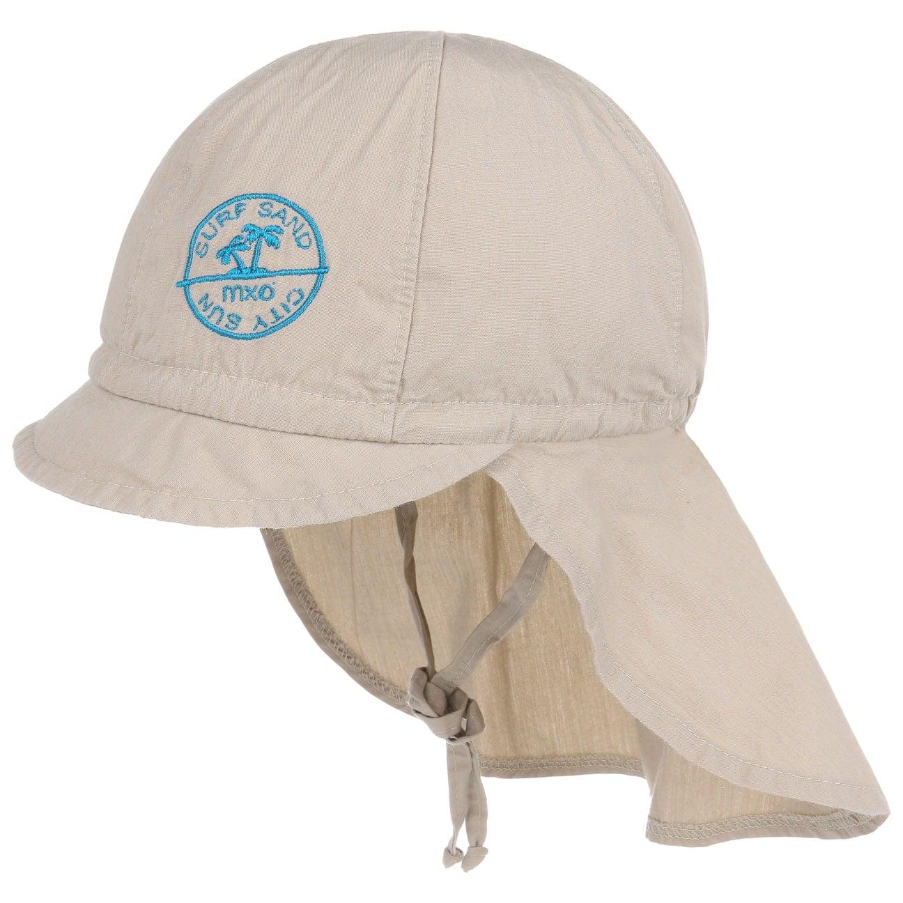 thilo-kindercap-mit-nackenschutz-by-maximo-strandcap