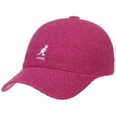 Kangol Bermuda Spacecap Sommercap Sonnencap Strandcap Baseballcap Cap Kappe