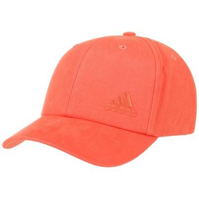 adidas 6P Cotton Cap Baseballcap Basecap Baumwollcap Strapback Curved Brim Kappe