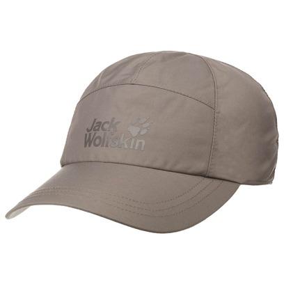 Jack Wolfskin Texapore Baseballcap Trekking Cap Basecap Baseballcap Sportcap Outdoorcap