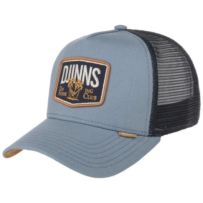 Djinns Nothing Club Trucker Cap Basecap Basebal...