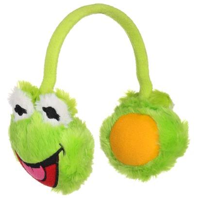 The Muppets Kermit Disney Ohrenschützer Ohrenschutz Ohrenwärmer - Bild 1