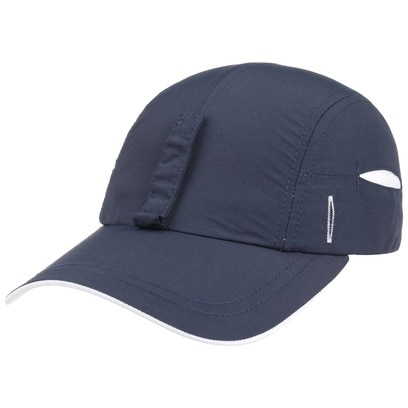 McBURN Supplex Cap Baseballcap Basecap Nyloncap Damencap Sommercap