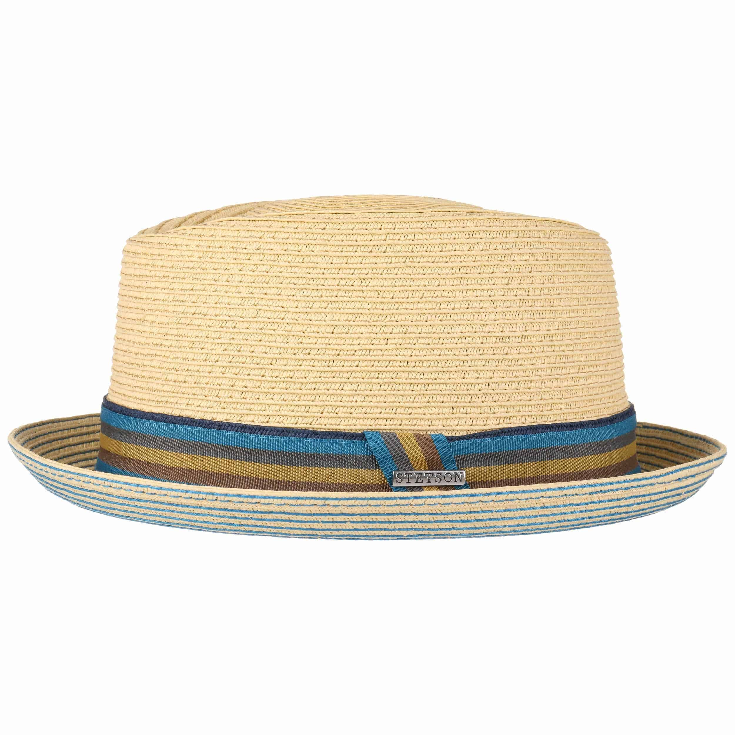 Online Shop Clearance Best Sale Pico Pork Pie Cloth Hat by Stetson Sun hats Stetson Sast Online 3mlrcKX