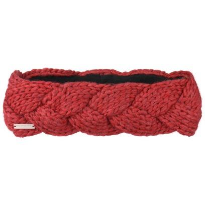 Seeberger Cable Knit Stirnband Headband Stirnwärmer Ohrenschutz Ohrenwärmer - Bild 1