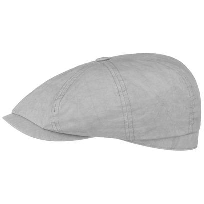 Stetson Hatteras Super Light Flatcap Schirmmütze Ballonmütze Baumwollcap Sommercap - Bild 1