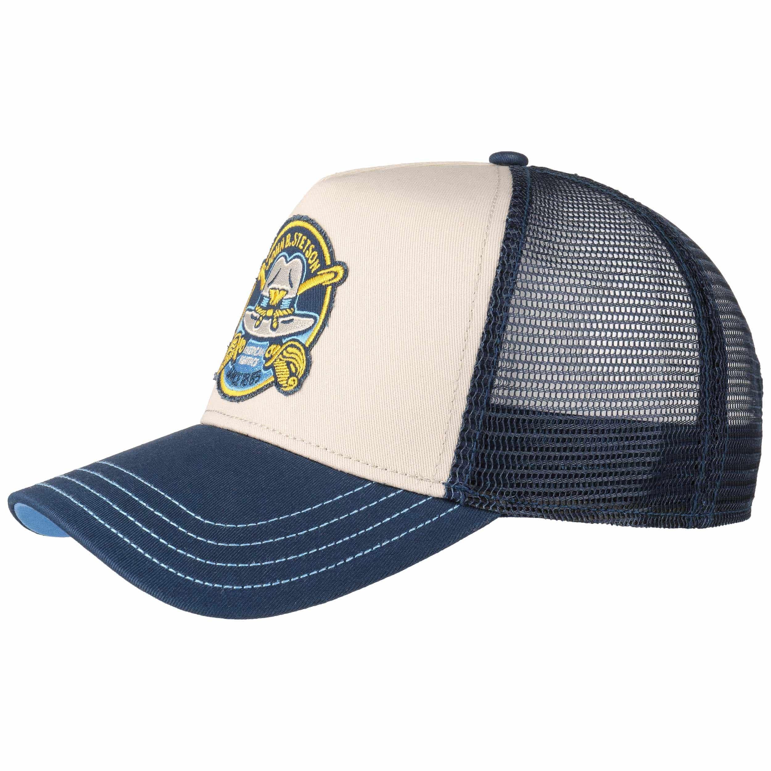 JBS-Cavalry Trucker Cap by Stetson, EUR 29,00 --> Hats ...