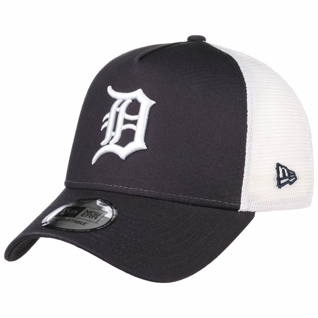 New Era Team Ess Tigers Trucker Cap Baseballcap...