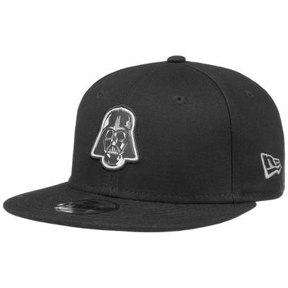 New Era 9Fifty Kids Darth Vader Cap Baseballcap Basecap Snapback Kindercap Star Wars