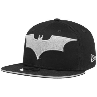 New Era 9Fifty Kids Batman Cap Baseballcap Basecap Snapback Kindercap Flat Brim