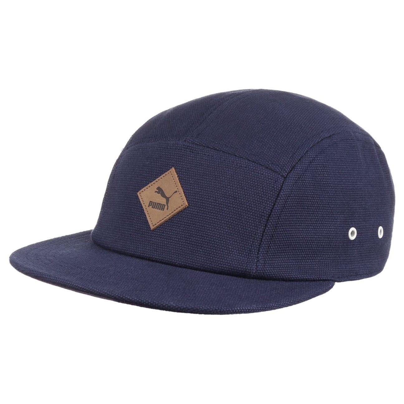 9c2805044b1 ... coupon code for 5 panel fabric cap by puma blue 6 cb3fd 8e360 ...