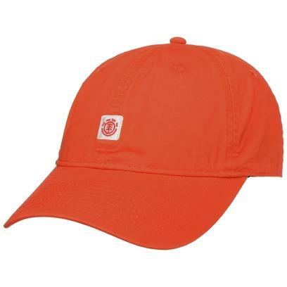 Element Fluky Strapback Cap Basecap Baseballcap Kappe Käppi Baumwollcap Dad Hat Unstructured - Bild 1