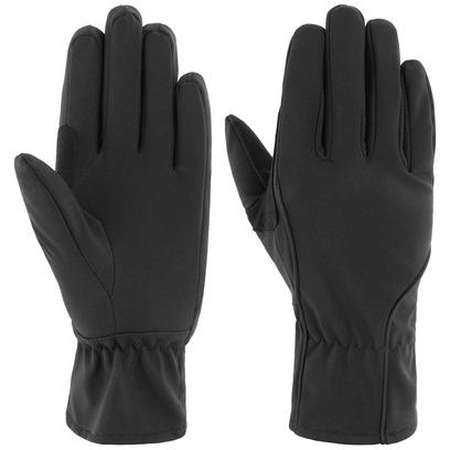Lipodo Softshell Handschuhe Fingerhandschuhe Skihandschuhe - Bild 1