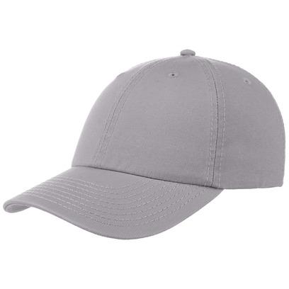 Dad Hat Strapback Cap Basecap Baseballcap Kappe Käppi Baumwollcap - Bild 1
