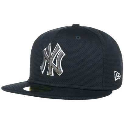 New Era 59Fifty Tone Tech Redux Yankees Cap Basecap Baseballcap Flat Brim Snapback MLB NY New York