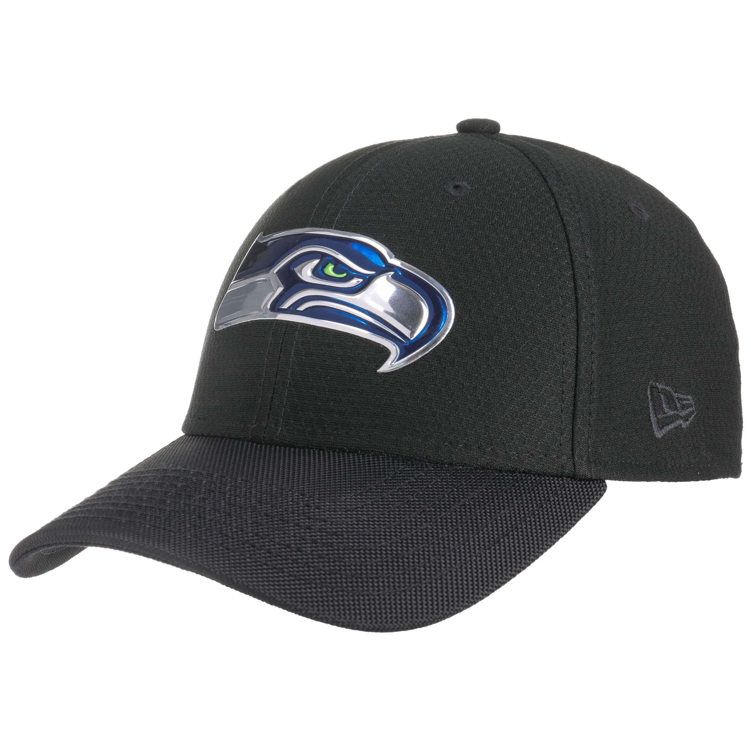 39Thirty NFL Coll Seahawks Cap by New Era, EUR 34,95 gt; Hats, caps  beanies shop online