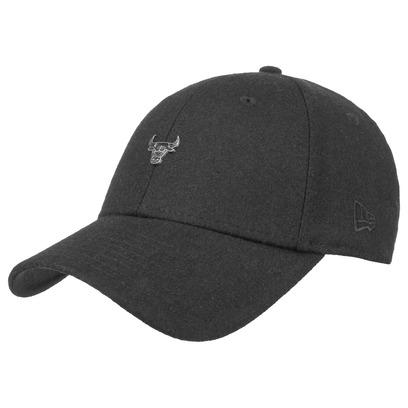 New Era 9Forty Pin Bulls Cap Basecap Baseballcap Kappe Chicago NBA Strapback