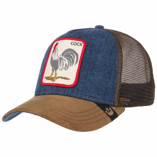 Goorin Bros. Big Strut Trucker Cap Mesh Meshcap...