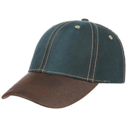 Cassington Cotton Baseballcap Cap Baumwollcap Kappe Käppi Basecap - Bild 1