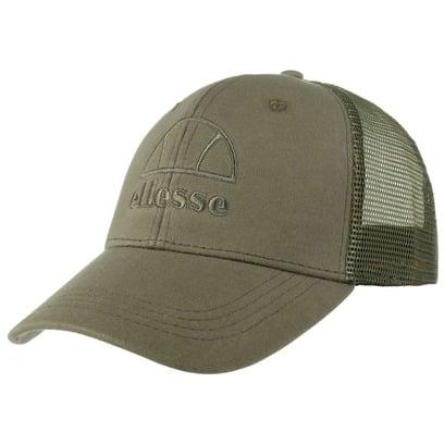 Ellesse Falez Trucker Cap Truckercap Mesh Meshcap Kappe Basecap Baseballcap Sportcap Curved Brim - Bild 1