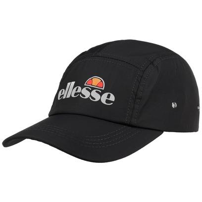 Ellesse Turra Strapback Cap Basecap Kappe Baseballcap Curved Brim Sportcap - Bild 1