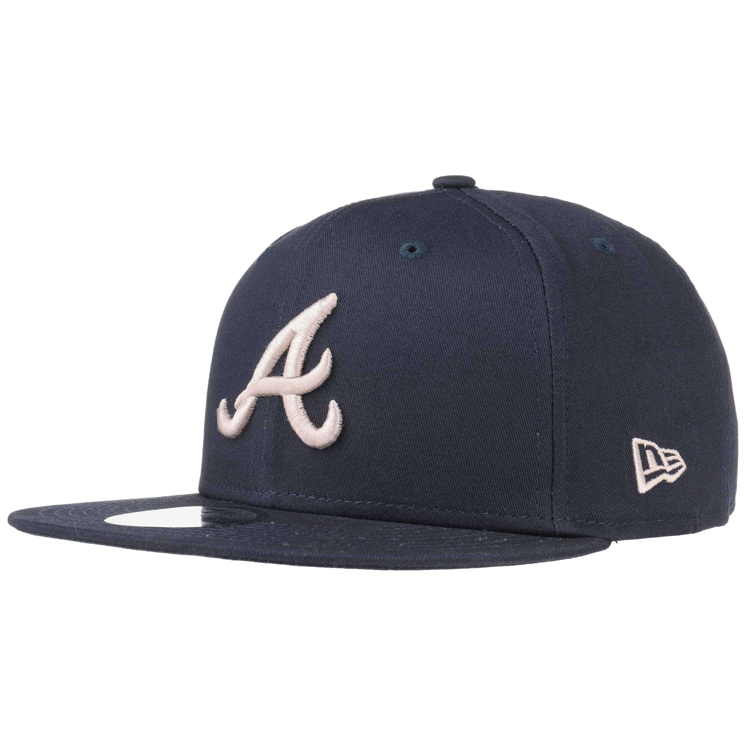 ... ebay 9fifty league atlanta braves cap by new era 06443 8a1a5 ... 01162594470