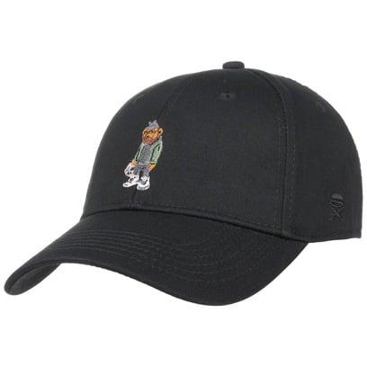 Cayler & Sons Smallz Sports Strapback Cap Basecap Baseballcap Kappe Curved Brim